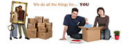Angel Packers and Movers-Bangalore