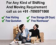 Cloud Packers and Movers Bangalore