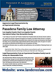 Best Family Law Firms California