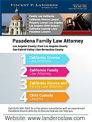 Getting a Divorce in California