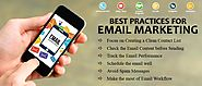 Best practices for effective and successful Email Marketing Campaign