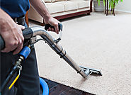 Professional Steam Carpet Cleaning Sydney