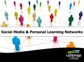 Personal Learning Networks and Social Media