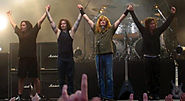 MEGADETH greatest hits - best of all time - LIST OF THE TOP