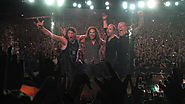 List of the top songs of METALLICA along with their videos - LIST OF THE TOP