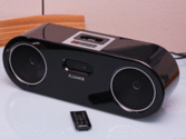 Best iPod/iPhone speaker docks