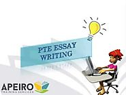 PTE – Essay Writing Tips