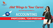 Add Wings to Your Career by Getting Enrolled in Accounting Professional Year Program