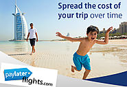 Pay In Instalments With Book Now Pay Later Flights Trend