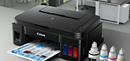5 Common Canon Printer Problems and There Solution