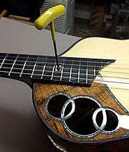 Tips to repair your Acoustic Guitar