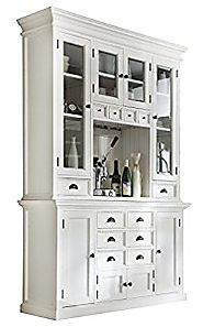 NovaSolo Kitchen Hutch Unit