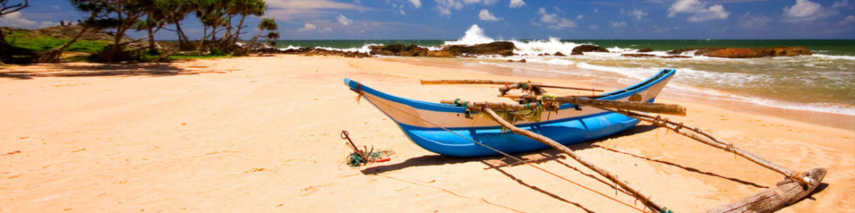 Headline for Down South Sri Lanka Bucket List – Savour the Best of a Tropical Paradise