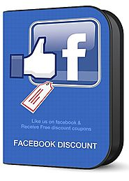Facebook Discount Extension
