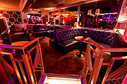 VIP Tables Bookings - Strip Club London