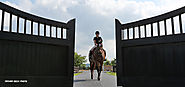 Best Place For Horseboarding In Virginia