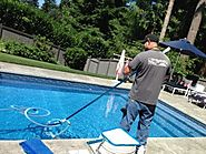 Quality Swimming Pool Cleaning Service & Hot Tub Maintenance