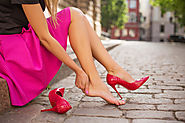 Website at https://www.scribd.com/document/334535505/High-Heels-Reason-to-Worry-About