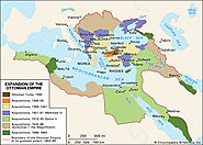 Ottoman Empire | Facts, History, & Map