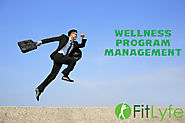 Create a Wellness Program Management Plan for your Employees