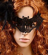 Buy Masquerade Masks Online only at reasonable cost