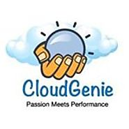 CloudGenie Technologies (@cloudgenietech) • Instagram photos and videos