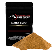 Nettle Root Extract: