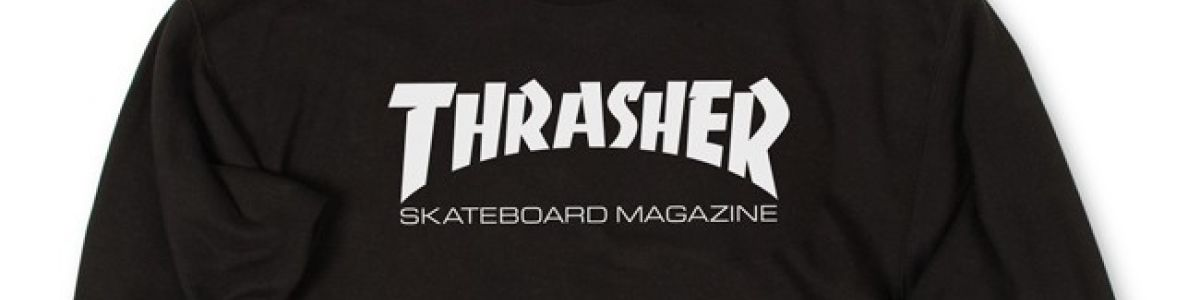 Headline for Top 10 Thrasher Gifts to Give this Season!