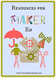 Resources for Maker Ed