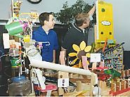Design and Build a Rube Goldberg - Activity
