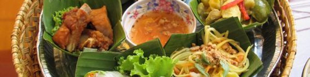 Headline for Cambodian Dishes You Should Know – Succulent Delights