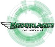 Brooklands Automotive - Mechanical Workshop Perth