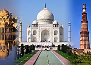 Golden Triangle Tour Packages,India Golden Triangle Tour,Golden Triangle Tours