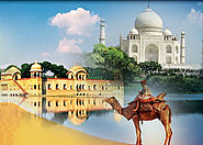 Golden Triangle Tour Package India, Delhi Jaipur and Agra Tours