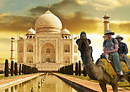 Golden Triangle Tour with Fatehpur Sikri, Golden Triangle Tours