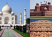 Golden Triangle Tour with Pushkar,India Golden Triangle Tours