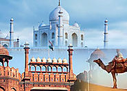 7 Day Golden Triangle Tour, Delhi Agra and Jaipur Tours Package