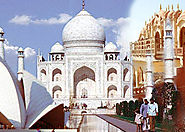 6 Nights 7 days Golden Triangle Tour, India Golden Triangle Tours