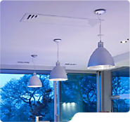 Commercial Electrical Contractors in Perth