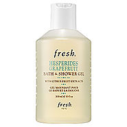 Sephora: Fresh : Hesperides Grapefruit Bath & Shower Gel : body-wash-shower-gel