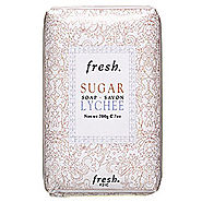 Sephora: Fresh : SugarBath Lychee Soap : body-wash-shower-gel