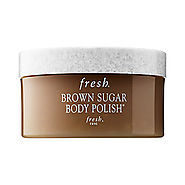 Sephora: Fresh : Brown Sugar Body Polish : body-scrub-exfoliant