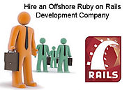 Best Company for ruby on rails development in USA (Internet Services - Website Promotion)