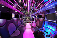 Party Bus Savannah GA