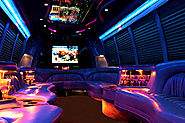 Top 9 Party Bus Springfield MO Rentals