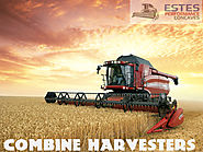 Way To Use The Combine Harvesters?