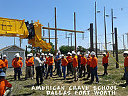 Crane Operator Training Center: 7 Packages you can Choose From