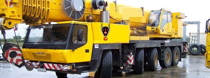 Crane Operator Certification | A Listly List
