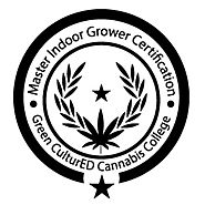 Master Indoor Grower Certification | Green CulturED Cannabis College