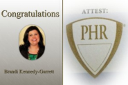 Introducing New Mississippi HR: Brandi Kennedy Garrett, PHR